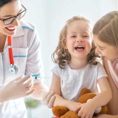 Očkovanie nespôsobuje autizmus