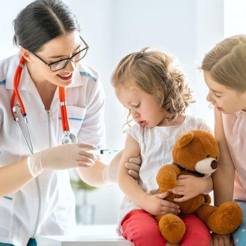 Očkovanie chráni proti smrteľným chorobám
