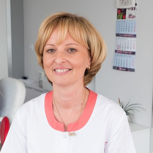 MUDr. Elena Prokopová
