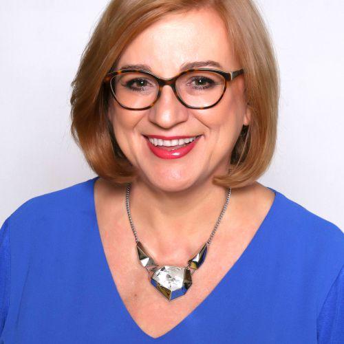 prof. MUDr. Zuzana Krištúfková, PhD., MPH