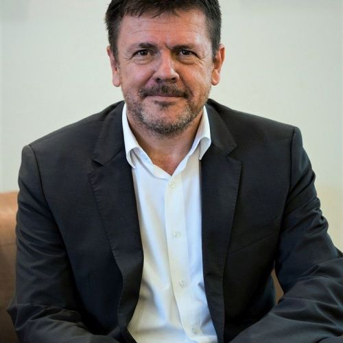 doc. MUDr. Emil Martinka, PhD.